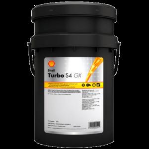 Shell Turbo S4 GX 46